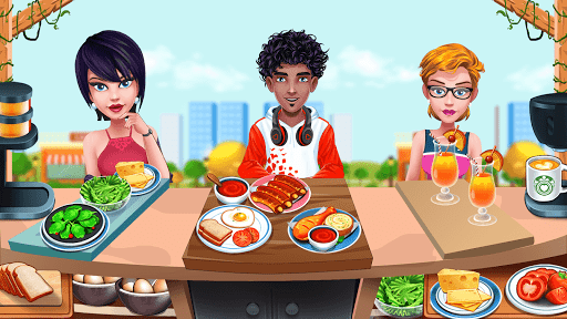 Cooking Chef - Food Fever apkdebit screenshots 7
