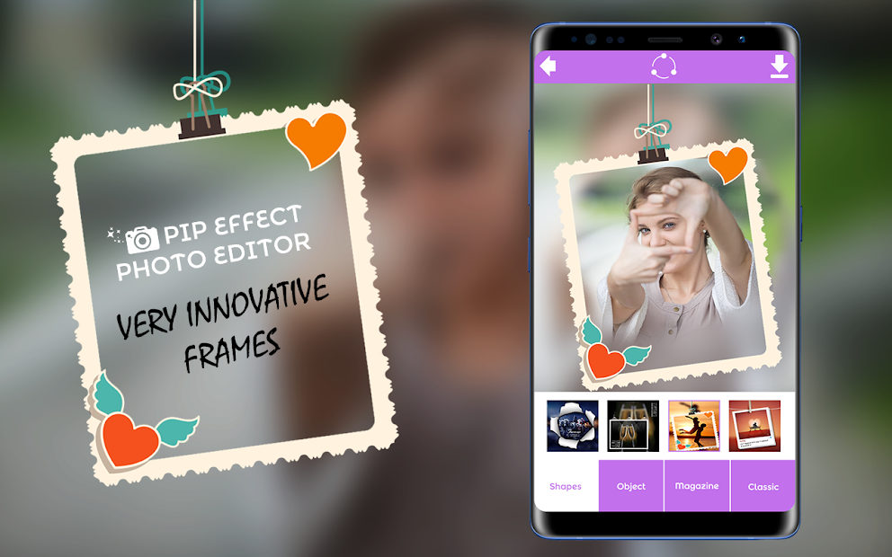 Photo Effects Selfie Editor – Apps bei Google Play