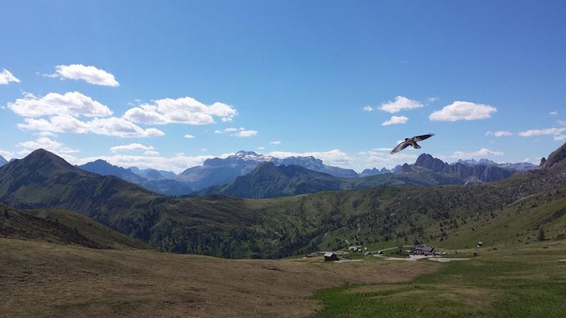 Cortina D'Ampezzo di tinaconte86