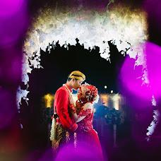 Wedding photographer Edi Haryanto (haryanto). Photo of 18.08.2015