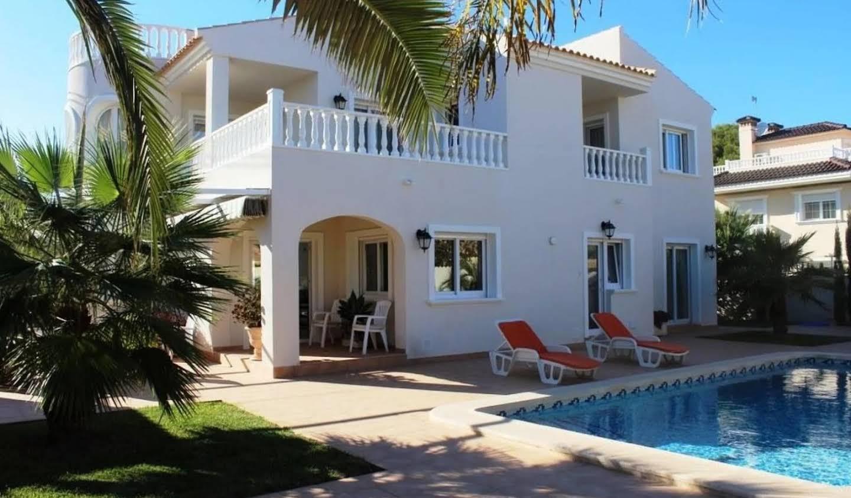 Villa avec piscine Alicante