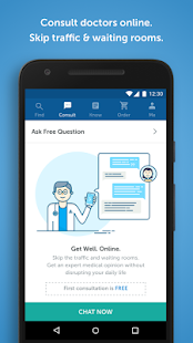 Download Practo For PC Windows and Mac apk screenshot 6