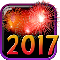 New Year Live Wallpaper 2017