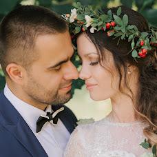 Wedding photographer Olga Rimashevskaya (rimashevskaya). Photo of 05.11.2017