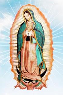 Fotos Gratis Virgen de Guadalupe - náhled