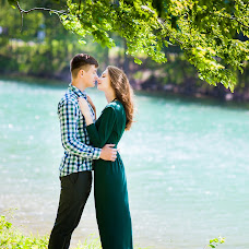 Wedding photographer Evgeniya Abaeva (abayeva). Photo of 23.05.2016