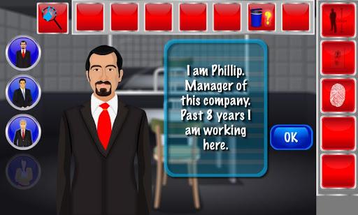 玩免費解謎APP 下載シャーロック刑事事件 app不用錢 硬是要APP
