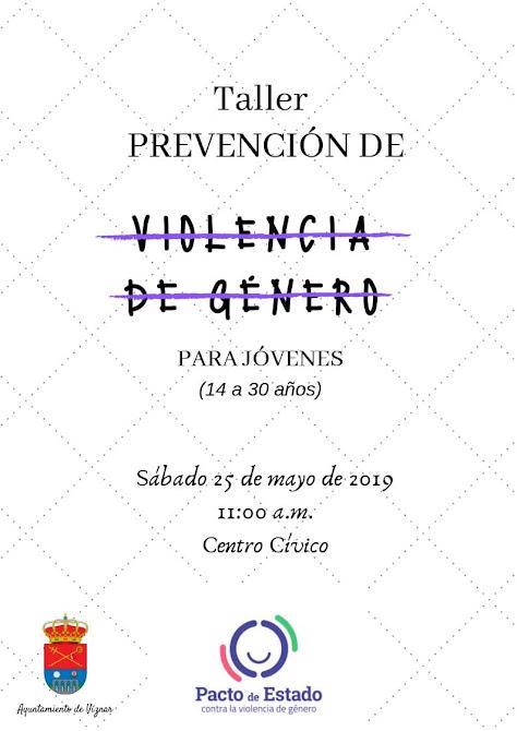 PrevencionViolenciaGenero2019