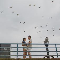 Wedding photographer Santiago Lopez (santiagolopez). Photo of 21.09.2017