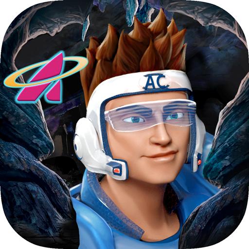 ActimelTým 3D: nova misia