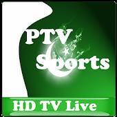 PTV Sports HD Channel App Free