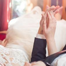 Wedding photographer Irina Kuzishin (tarasiryna). Photo of 22.01.2018