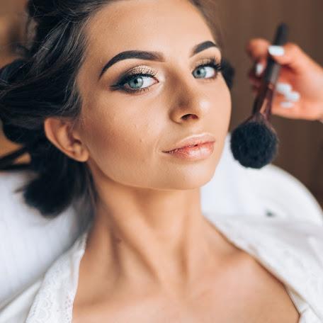 Wedding photographer Mikhail Kovach (MikhailKovach). Photo of 06.02.2018