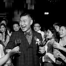 Wedding photographer Ray Wang (Raywang). Photo of 21.09.2018