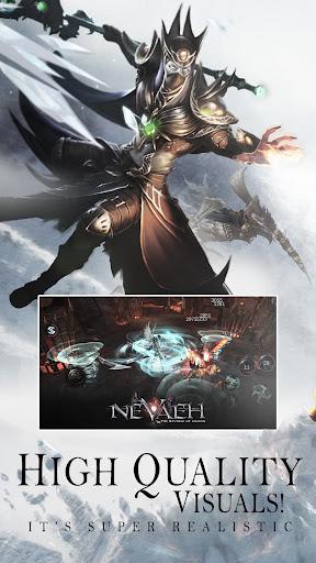 Nevaeh poster