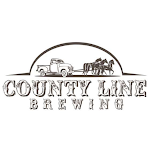 Logo for County Line Brewing