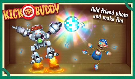 Kick the Buddy 1.0.2 screenshot 2092677