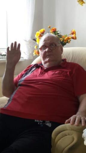 Siegward Jurk, Präsident BW Gartz von 1990 – 2009