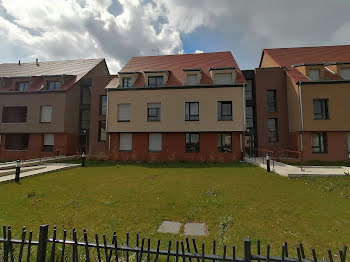 appartement à Wissembourg (67)