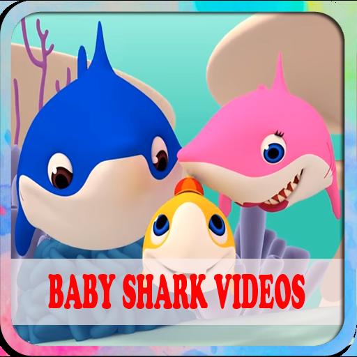 Baby Shark Dance Doo Doo