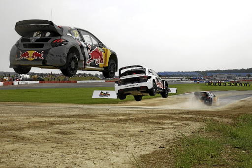 High-jumping WRX superstars are set to make a second visit to SA in November.
