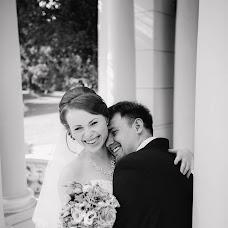 Wedding photographer Yuliya Zaika (Zaika114). Photo of 31.07.2015