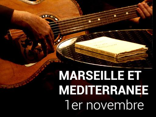 marseille et mediterranee