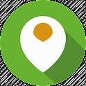Location Picker icon