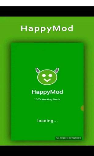 HappyMod Apps screenshot 5