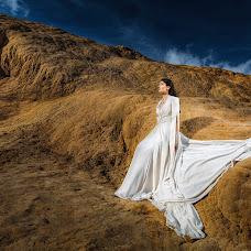 Wedding photographer Niko Mdinaradze (nikomdinaradze). Photo of 03.02.2018