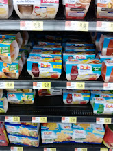 Photo: Hard to believe there are this many varieties of fruit snacks.