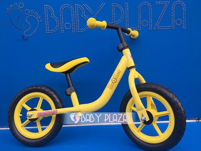 Xe đạp cân bằng cho bé Broller X 8