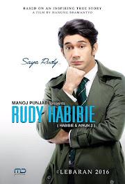 Rudy Habibie (Habibie & Ainun 2)