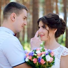 Wedding photographer Anna Zhdan (AnnaZhdan). Photo of 22.09.2016
