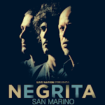 Negrita San Marino Icon