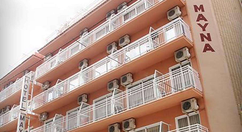 Hotel Mayna