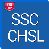 SSC CHSL 10+2 exam in English