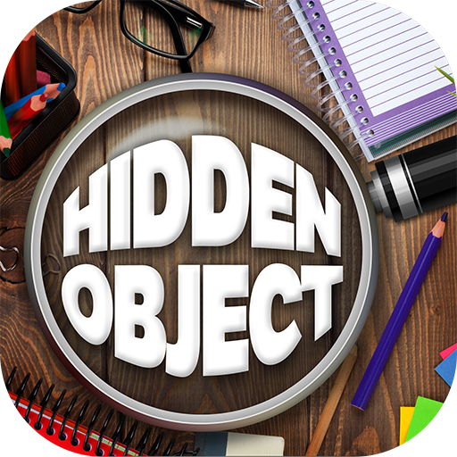 Infinite Hidden Objects (game)