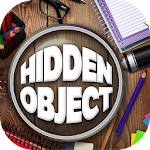 Infinite Hidden Objects Icon