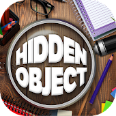 Infinite Hidden Objects