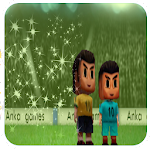 MiniFot (Tap Soccer Game) icon