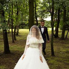 Wedding photographer Mariya Fedorova (Njaka). Photo of 29.03.2018
