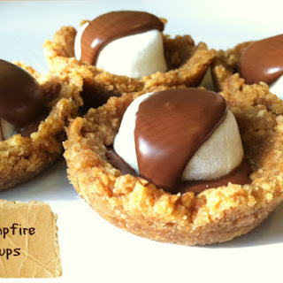 Campfire Desserts Recipes.
