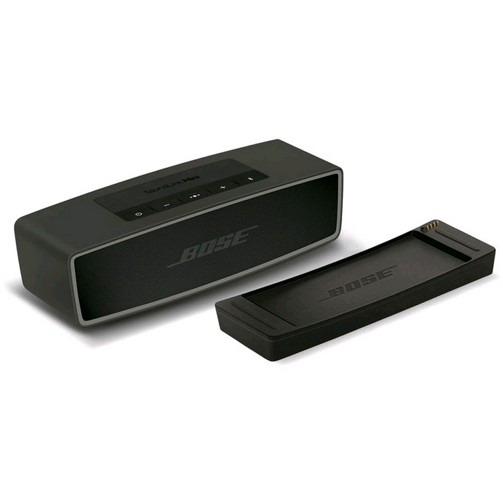 Bose Soundlink Mini II 藍芽喇叭
