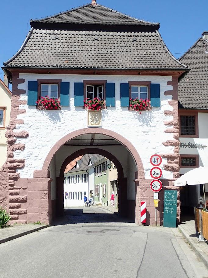 VTT à Sulzburg