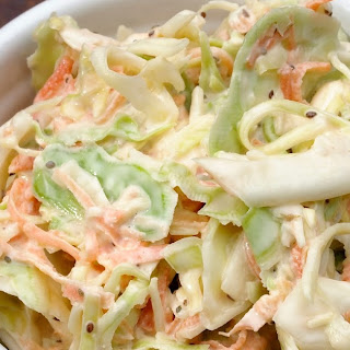 Sweet Southern Coleslaw Recipes.