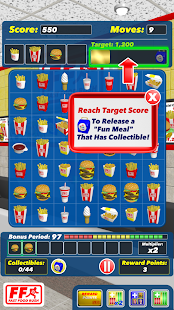 Fast Food Rush- screenshot thumbnail