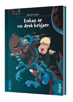 Lukas är en drakkrigare