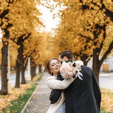 Свадебный фотограф Анна Глуховских (annyfoto). Фотография от 16.11.2018