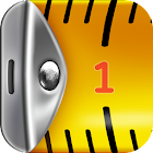 AirMeasure - Tape Measure & Ruler icon